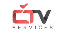 CTV Services logo